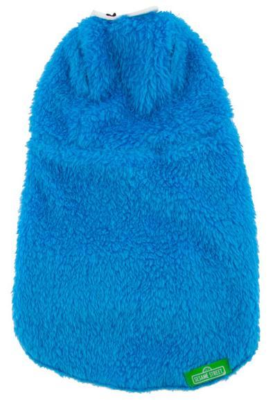 Cookie Monster, PetSmart Halloween Costumes