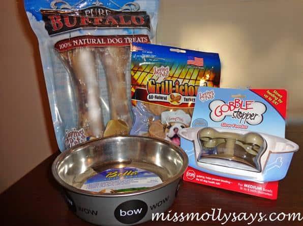 Loving Pets Natural Pet Treats and Accessories