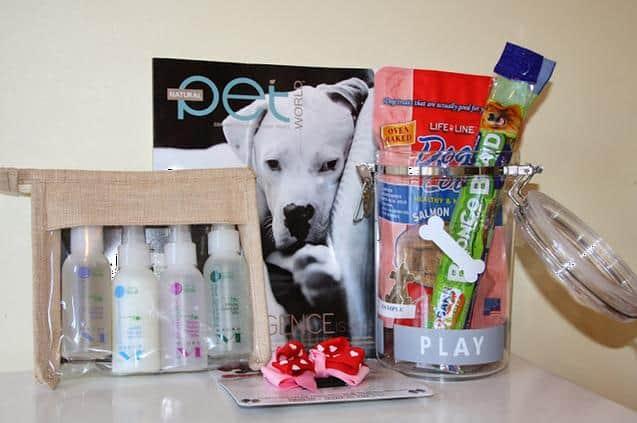 Natural Pet Prize Pack