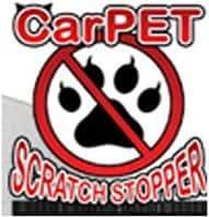 CarPET Scratch Stopper for Doorway