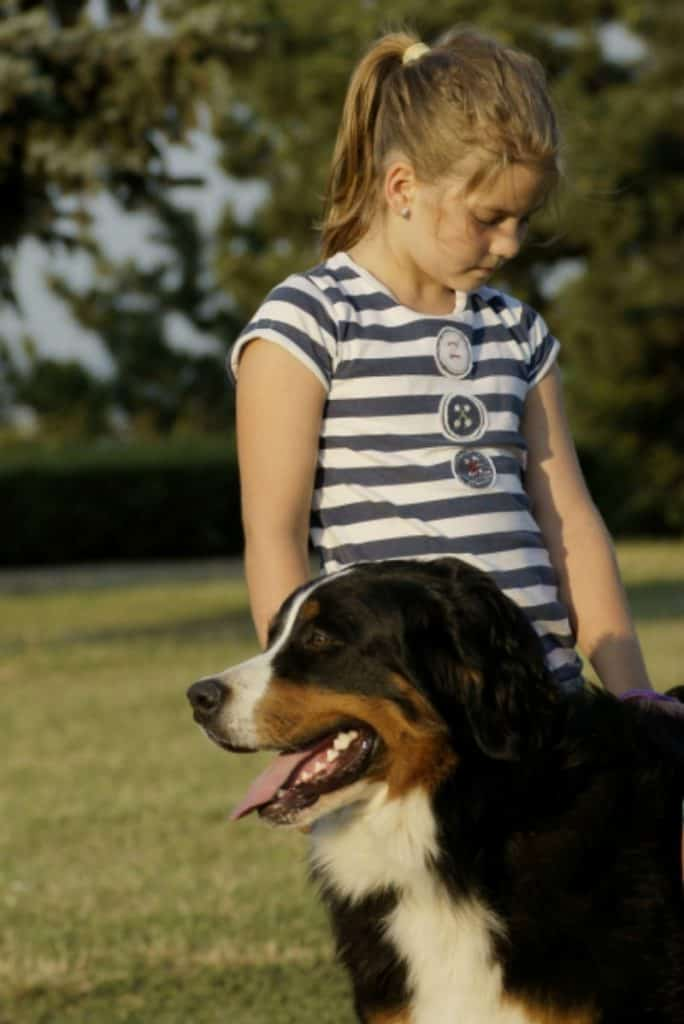 Helping a Child with Grief over a Pet