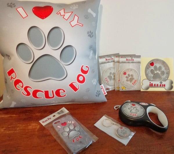 iLeesh Pet Products