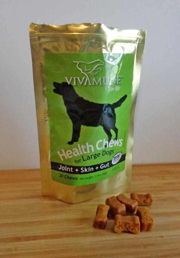 PetBox, Vivamune Health Chews