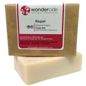 Wondercide-Natural-Products, repel-soap-bar