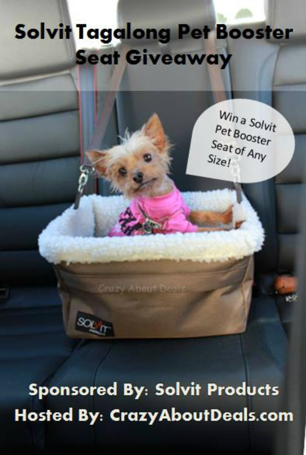 Solvit-Pet-Booster-Seat