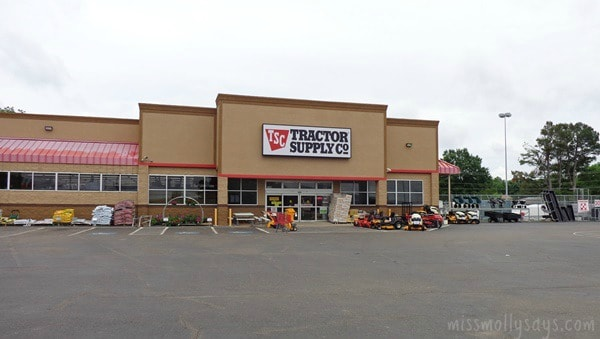 Purina-Days-at-Tractor-Supply-#PurinaDays