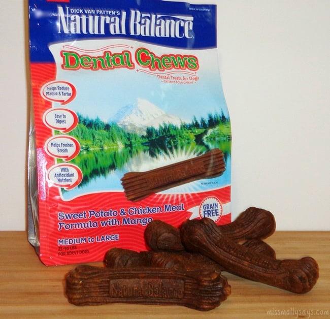 Natural-Balance-Dental-Chews-Dog-Treats-review