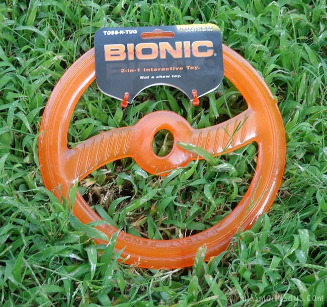 PetBox-Review-July-Bionic Toss-N-Tug