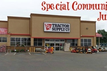Tractor-Supply-community-event