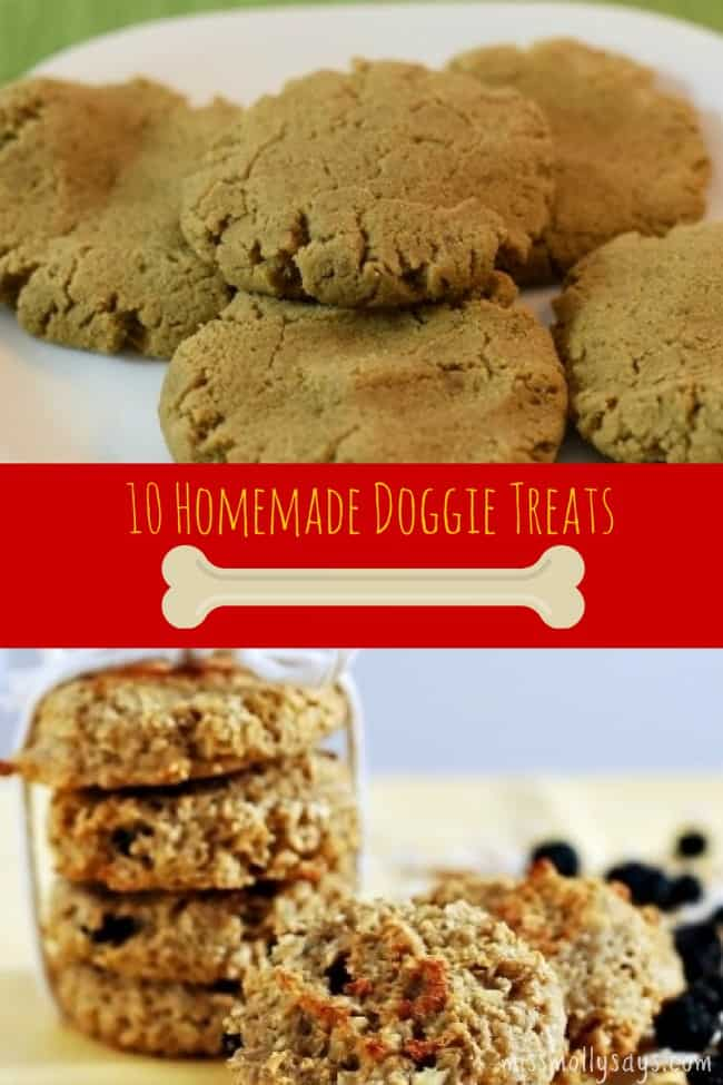 Homemade-Dog-Treats-collage