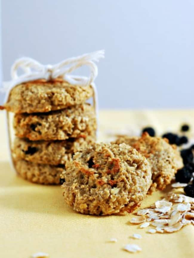 apple-blueberry-oat-homemade-dog-treats