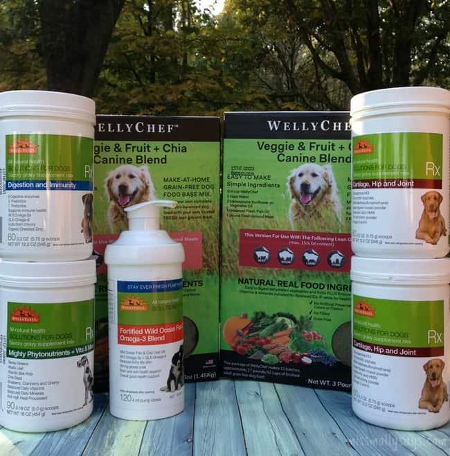 WellyTails-Cartilage-Hip-Joint-Supplement-Mix