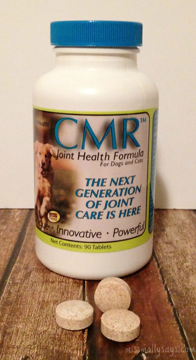 CMR-Joint-Health-Care-Petbox