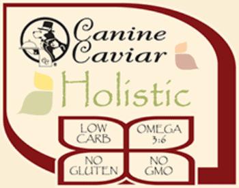 Canine-Caviar-Holistic-Logo
