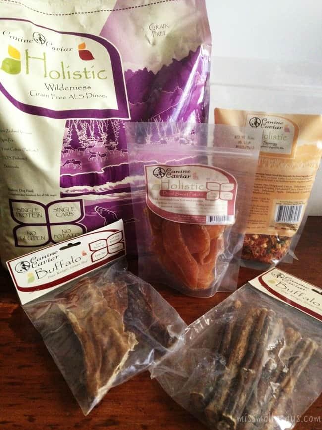 Canine-Caviar-Holistic-Grain-Free-Dog-Food