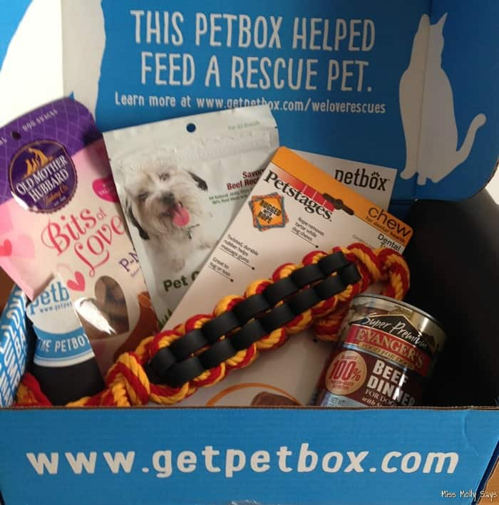 February PetBox Review: Loads of Pawsome Dog Toys, Treats & More!