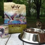 All Natural Nutrition with Wild Calling! Dog Food #TheArtofNutrition