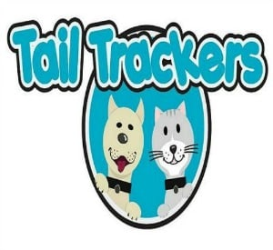 Tail Trackers logo