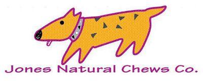 Jones Natural Logo