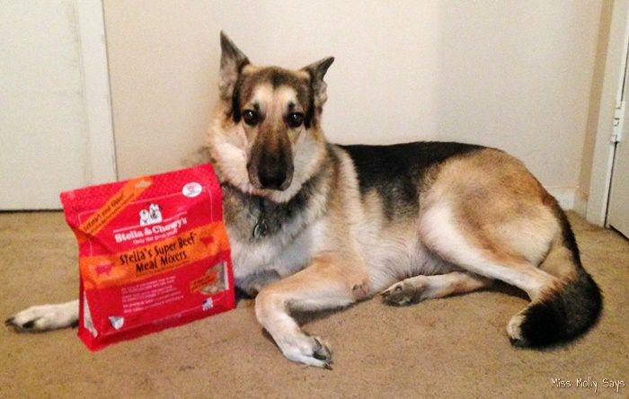 Meal Mixers from #StellaandChewys: Because a Little Raw Goes a Long Way!