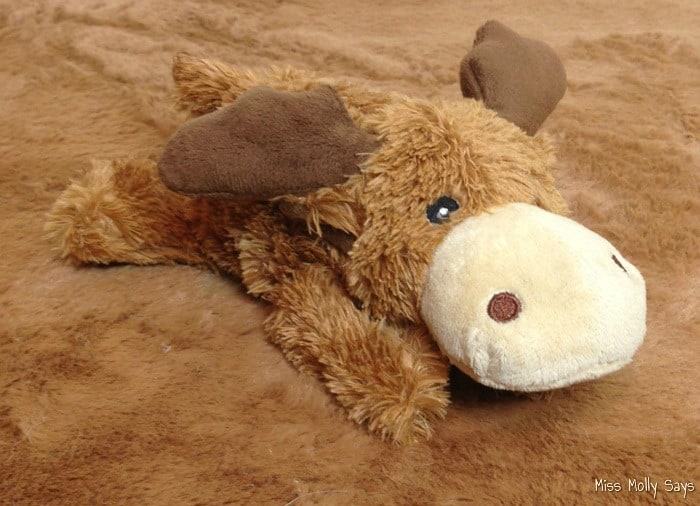 Kong Cozy Dog Toy 'Marvin the Moose'