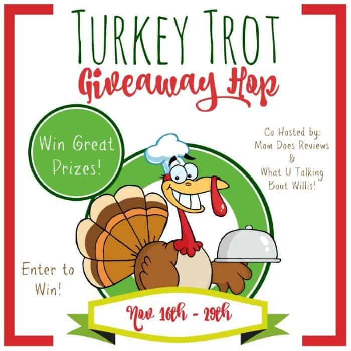 Turkey Trot Hop Giveaway
