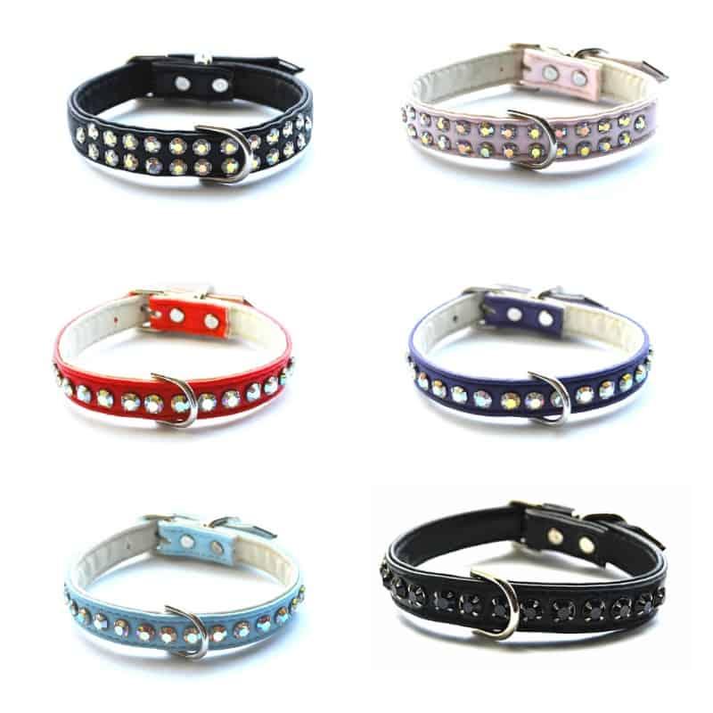 Luxepets Collars