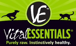 Vital Essentials logo