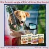 #Win a 6-month supply of Tasty Milo's Kitchen Dog Snacks! - ends 2/16 US Only