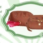 #Win a Stylish Pooch Pickup Pouch and Wristlet from A Pet with Paws! - ends 5/6 US Only