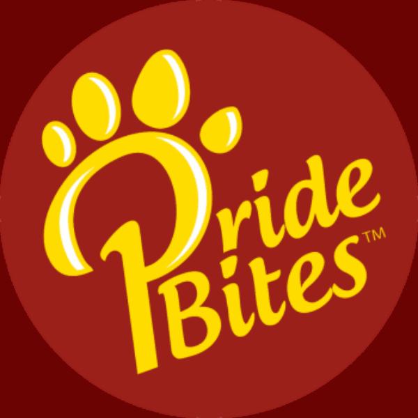 PrideBiteslogo