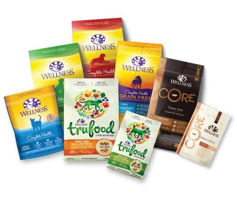 Pets Trash Talking with Wellness and TerraCycle