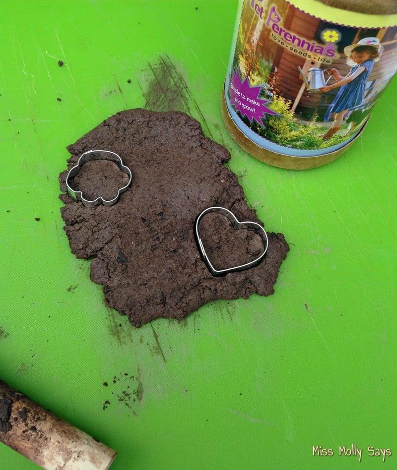 Pet Perennials Living Pet Memorials - step 4