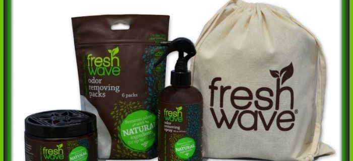 #Win a Fresh Wave Prize Pack ($40 value)! – ends 9/7 US Only