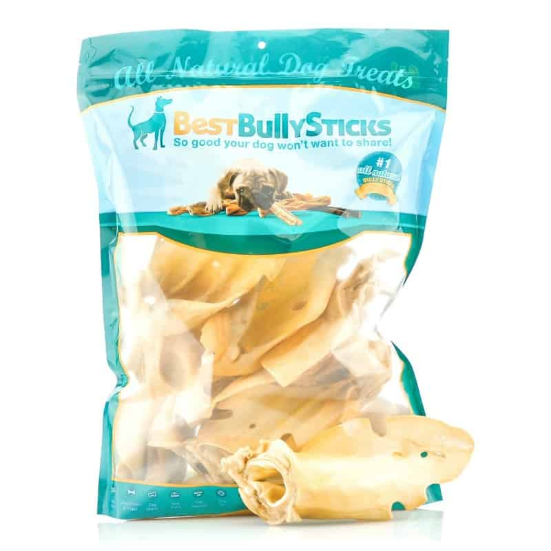 win best bully sticks cow ear dog chews or 15 amazon gc thankfulpawshop ends 11 14 us. Black Bedroom Furniture Sets. Home Design Ideas