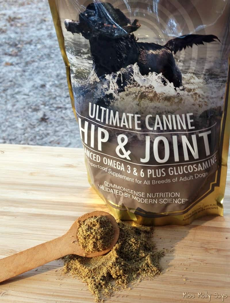 The Missing Link Ultimate Canine Hip and Joint