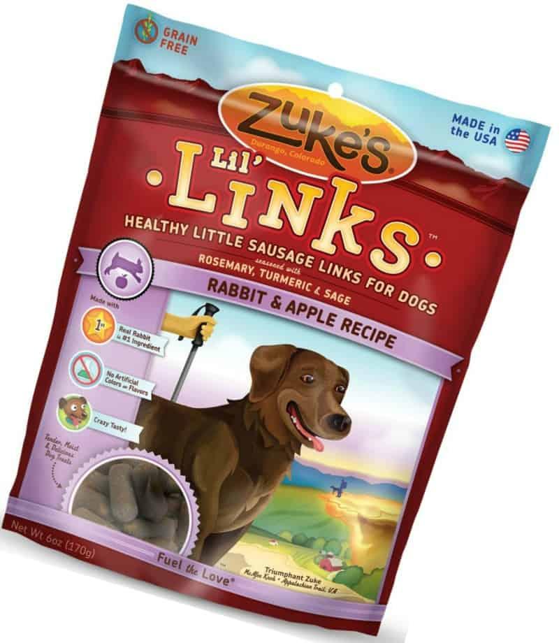 Zuke's Lil' Links 2