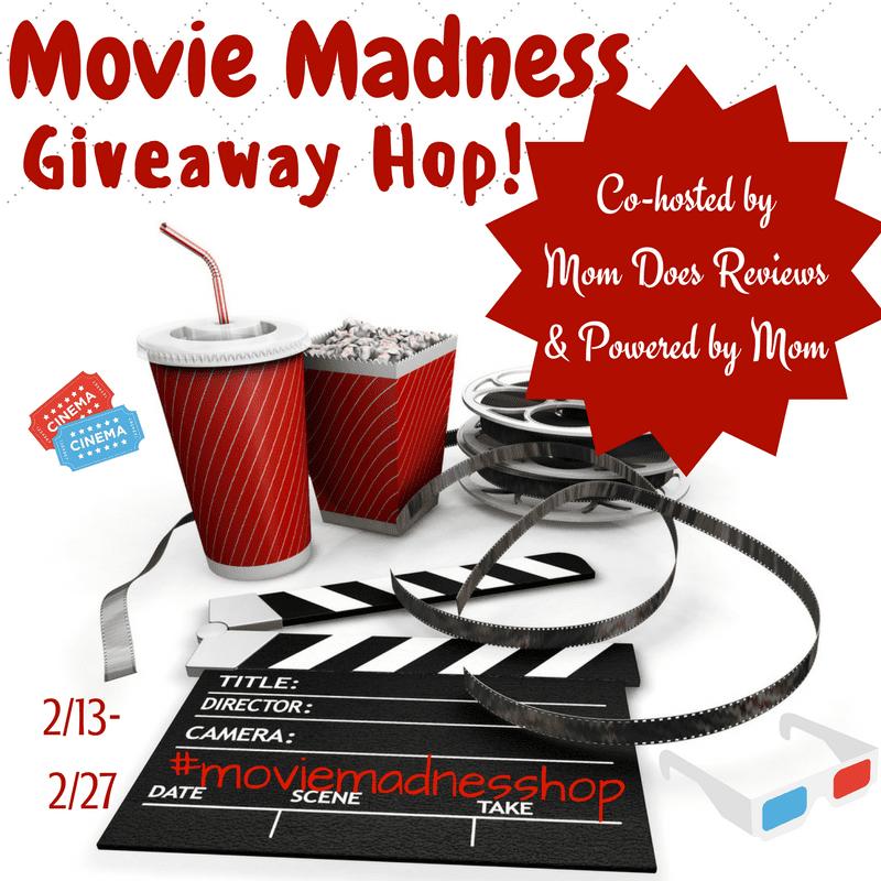 Movie Madness Hop