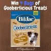 Bil-Jac Gooberlicious Dog Treats