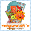 Dog Lover's Gift Tin Giveaway