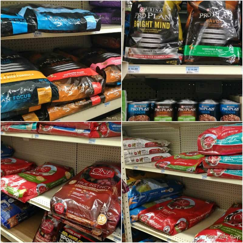 Purina Pet Products at Tractor Supply