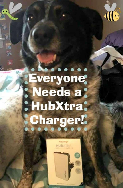 myCharge HubXtra Giveaway