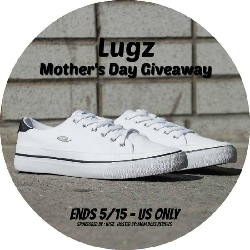 Lugz Seabrooks Giveaway button