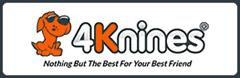 4Knines Logo
