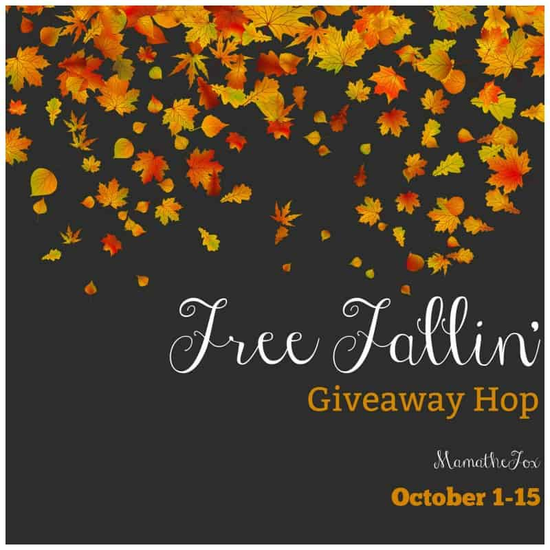 Free Fallin' Giveaway Hop