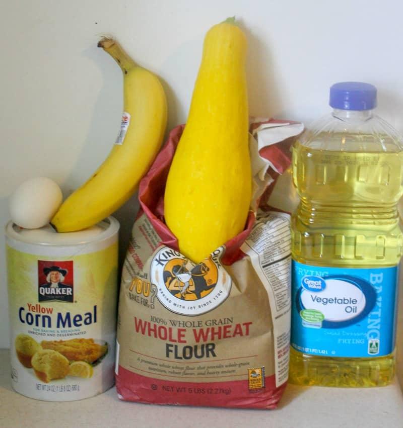 Halloween Dog Treats ingredients