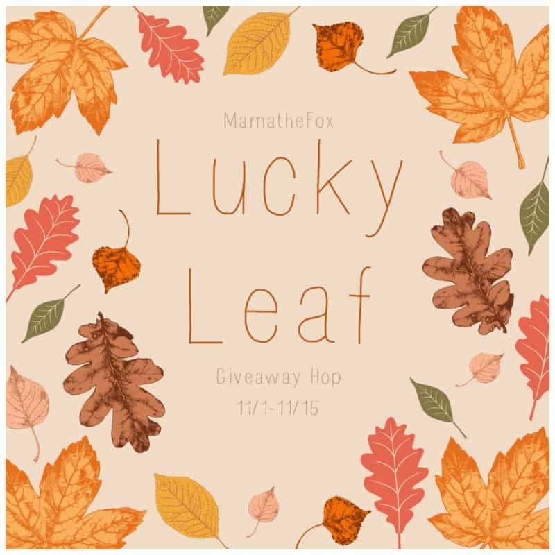 Lucky Leaf - Nov 1-15