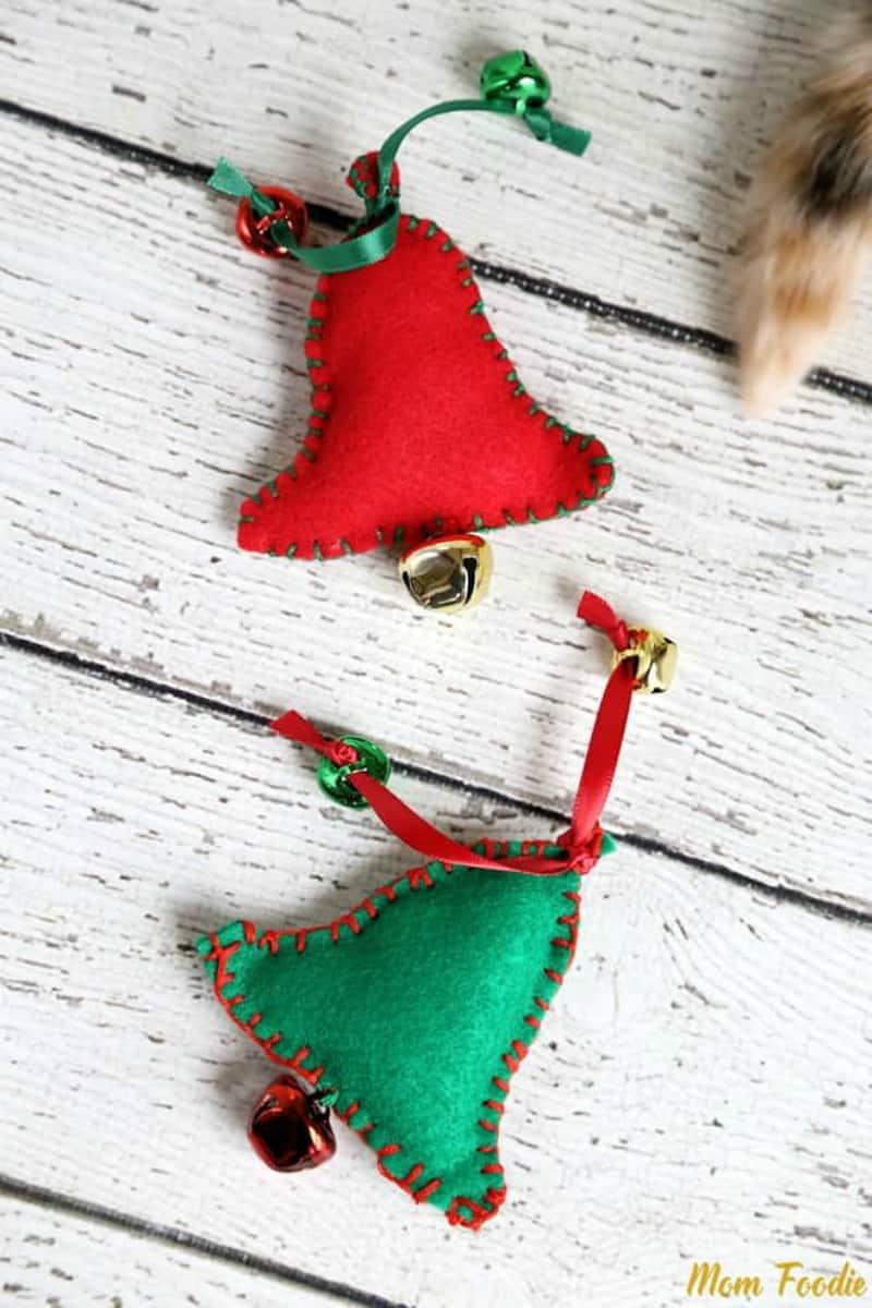 Kitty Jingle Bells