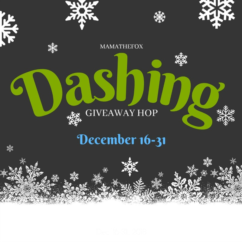 Dashing Giveaway Hop