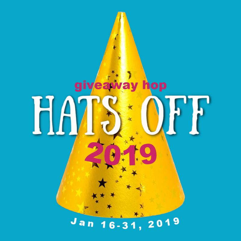 Hats Off Giveaway Hop